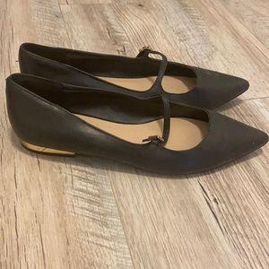 ALDO Pointed-Toe Flats